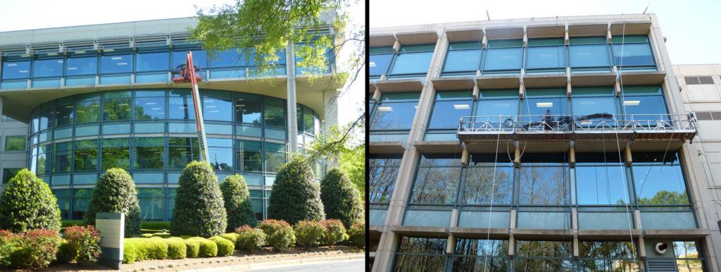 Restorations Contractors Jvs Building Services